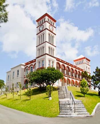 Legislation & Policies - Bermuda Health Council