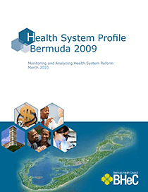 2009 Health System Profile
