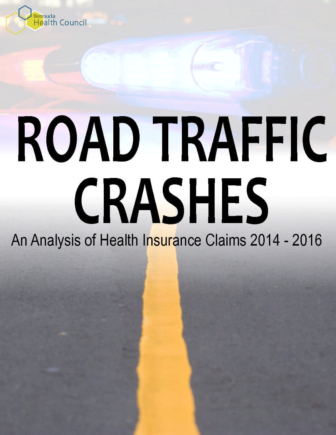 2017 Road Traffic Crashes: An Analysis of Health Insurance Claims