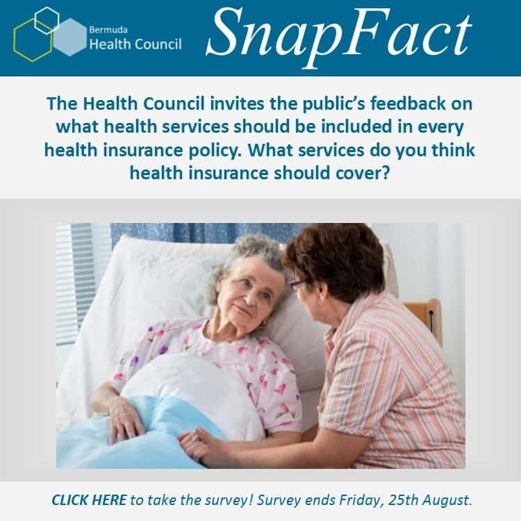 Health Services Survey